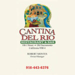 BusinessCard4Idg.Cantina DR